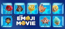 The Emoji Movie 2017 222x100 - دانلود انیمیشن ایموجی The Emoji Movie 2017 با دوبله فارسی