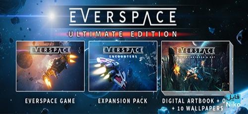 header 586x192 - دانلود بازی EVERSPACE Ultimate Edition برای PC