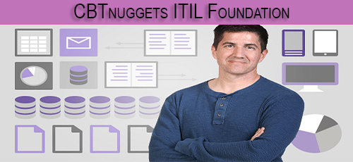 template 3 1 - دانلود CBTnuggets ITIL Foundation فیلم آموزشی اصول مدیریت زیرساخت های فناوری اطلاعات