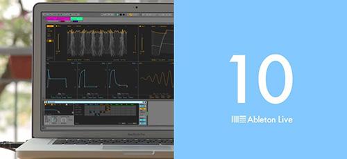 1 32 - دانلود Ableton Live Suite 10.1.9 آهنگ سازی و میکس موزیک