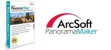 ArcSoft Panorama 222x100 - دانلود ArcSoft Panorama Maker 6.0.0.94 ساخت تصاویر پانوراما