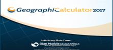 Geographic Calculator 222x100 - دانلود Geographic Calculator 2017 Build 180417 تبدیل مختصات جغرافیایی