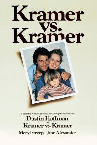 Kramer.vs .Kramer poster 200x300 - فیلم سینمایی Kramer vs. Kramer 1979 با زیرنویس فارسی