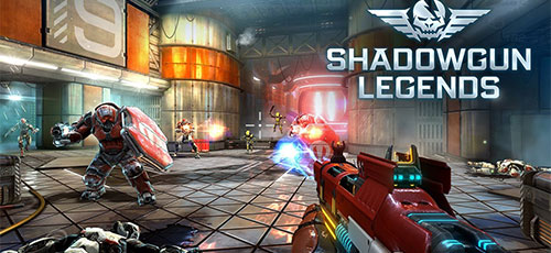 Shadowgun Legends - دانلود Shadowgun Legends v0.1.1   بازی اکشن خارق العاده اندروید همراه با دیتا