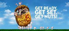 The Nut Job 2 2017 222x100 - دانلود انیمیشن عملیات آجیلی The Nut Job 2 2017 همراه با دوبله فارسی