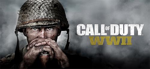دانلود بازی Call of Duty: WWII برای PC