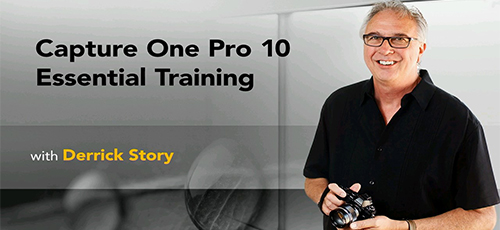 Untitled 11 - دانلود Lynda Capture One Pro 10 Essential Training فیلم آموزشی نرم افزار کپچر وان پرو 10