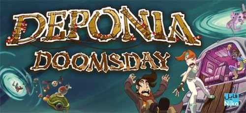 Untitled 2 13 - دانلود بازی Deponia Doomsday برای PC