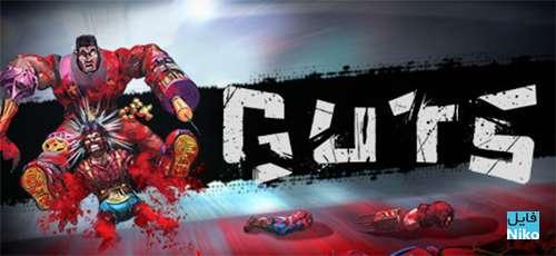 Untitled 2 6 - دانلود بازی GUTS برای PC