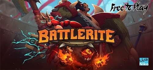 Untitled 22 2 - دانلود بازی Battlerite برای PC بکاپ استیم