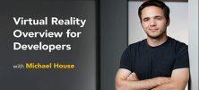 Untitled 5 222x100 - دانلود Lynda Virtual Reality Overview for Developers آموزش واقعیت مجازی برای توسعه دهندگان