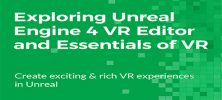 Untitled 9 222x100 - دانلود Packt Exploring Unreal Engine 4 VR Editor and Essentials of VR فیلم آموزشی ادیتور VR موتور آنریال 4 و ملزومات آن
