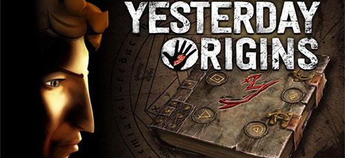 Yesterday Origins - دانلود Yesterday Origins v1.0   بازی معمایی خارق العاده اندروید همراه با دیتا
