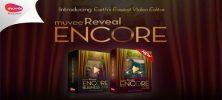 muvee Reveal Encore 222x100 - دانلود muvee Reveal Encore 13.0.0.28935.3112 ساخت فیلم های حرفه ای