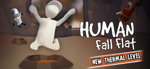1 28 - دانلود بازی Human Fall Flat برای PC