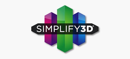 1 31 - دانلود Simplify3D 4.1.2 نرم افزار مدیریت پرینتر سه بعدی