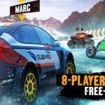دانلود بازی Asphalt Xtreme برای PC بازی بازی کامپیوتر مسابقه ای