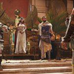 دانلود بازی Assassins Creed Origins The Curse of the Pharaohs برای PC اکشن بازی بازی کامپیوتر ماجرایی مطالب ویژه نقش آفرینی