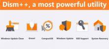 Dism Plus 222x100 - دانلود Dism Plus 10.1.1000.70 ابزار سفارشی کردن ویندوز