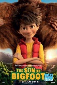 دانلود انیمیشن پسر پاگنده The Son of Bigfoot 2017 با دوبله فارسی انیمیشن مالتی مدیا مطالب ویژه