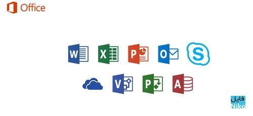 Office CR - دانلود Office 2013-2019 C2R Install 6.4.1.1 فعال ساز و نصب سفارشی آفیس به صورت آنلاین