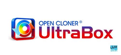 OpenCloner UltraBox - دانلود OpenCloner UltraBox 2.80 Build 234 نرم فزار رایت دی وی دی