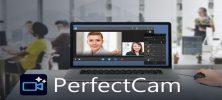 PerfectCam 222x100 - دانلود CyberLink PerfectCam Premium 1.0.1704.0 برگزاری کنفرانس آنلاین