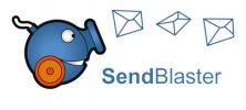 Send Bluster 222x100 - دانلود SendBlaster Pro Edition 4.1.9 ارسال ایمیل های گروهی