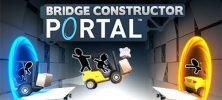 Untitled 2 19 222x100 - دانلود بازی Bridge Constructor Portal برای PC