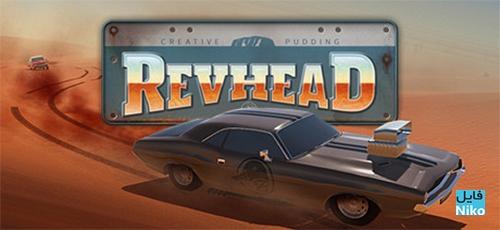 Untitled 22 18 - دانلود بازی Revhead برای PC