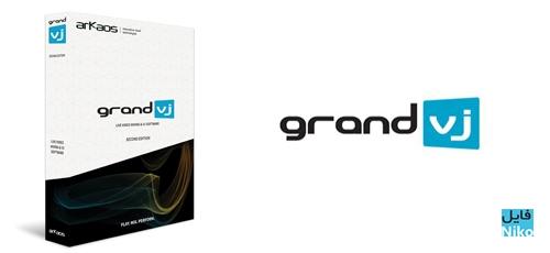 GrandVj - دانلود ArKaos GrandVJ 2.4.0 نرم افزار میکس و ترکیب ویدیو