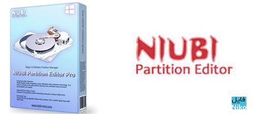 NIUBI.Partition.Editor - دانلود NIUBI Partition Editor Professional 7.3.6 پارتیشن بندی و مدیریت هارد دیسک