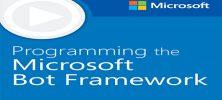 Untitled 1 2 222x100 - دانلود Microsoft Programming the Microsoft Bot Framework فیلم آموزشی برنامه نویسی چارچوب مایکروسافت بوت
