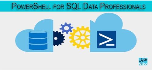 template 3 - دانلود PowerShell for SQL Data Professionals فیلم آموزشی پاورشل برای داده های SQL