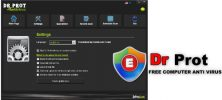 Dr Prot Antivirus 222x100 - دانلود Dr Prot Antivirus 4.4.42 محافظت از سیستم در برابر ابزارهای مخرب