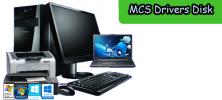 MCS Drivers Disk