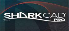 SharkCad 222x100 - دانلود SharkCad Pro 10 Build 1335 x64 نرم افزار مدل سازی 3 بعدی