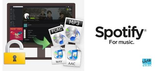 Sidify Music Converter for Spotify - دانلود Sidify Music Converter 1.3.2 تبدیل فرمت موزیک های اسپاتیفای