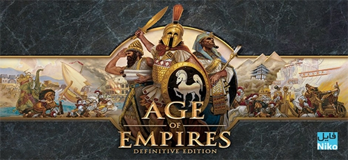 Untitled 2 1 - دانلود بازی Age of Empires Definitive Edition برای PC