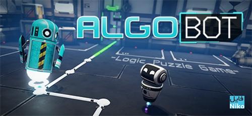 Untitled 3 - دانلود بازی Algo Bot برای PC