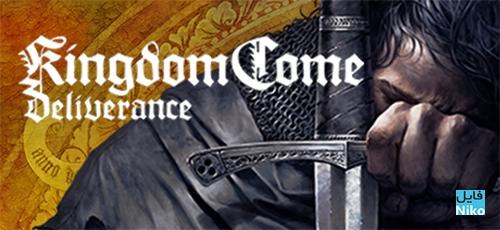 دانلود بازی Kingdom Come Deliverance The Amorous Adventures of Bold Sir Hans Capon برای PC