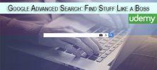 template 2 222x100 - دانلود Udemy Google Advanced Search: Find Stuff Like a Boss فیلم آموزشی جستجو پیشرفته گوگل