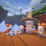 14 3 150x150 - دانلود بازی Super Lucky's Tale برای PC