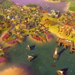دانلود بازی Civilization VI Rise and Fall برای PC استراتژیک بازی بازی کامپیوتر