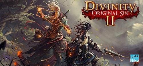 Divinity Original Sin 2 - دانلود بازی Divinity Original Sin 2 Definitive Edition برای PC
