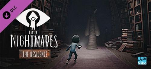 دانلود بازی little nightmares secrets of the maw chapter 1