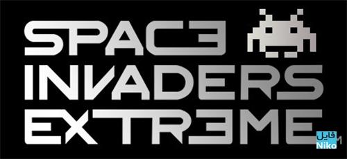 Untitled 2 7 - دانلود بازی Space Invaders Extreme برای PC