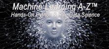 atoz 222x100 - دانلود Machine Learning A-Z™: Hands-On Python & R In Data Science آموزش کامل یادگیری ماشین: آشنایی با پایتون و آر در علوم داده