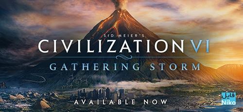 header 1 - دانلود بازی Sid Meiers Civilization VI برای PC