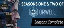 orwell complete 222x100 - دانلود بازی Orwell Complete Edition برای PC